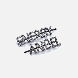 Ashley Williams Angel Energy Hairpins