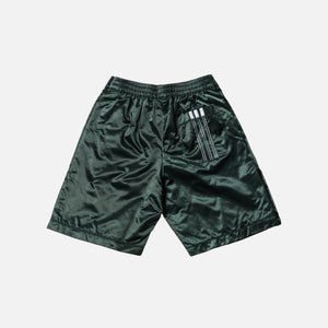 adidas Originals by Alexander Wang adiBreak Short - Green Night Image 2