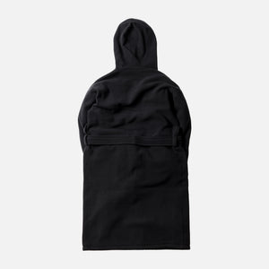 adidas Originals by Alexander Wang Polar Robe Jacket - Black