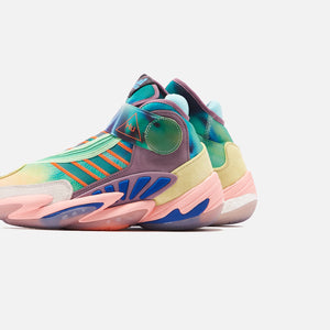 adidas Consortium x Pharrell Williams March Madness 0 To 60 STMT - Mutli Image 5