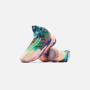 adidas Consortium x Pharrell Williams March Madness 0 To 60 STMT - Mutli