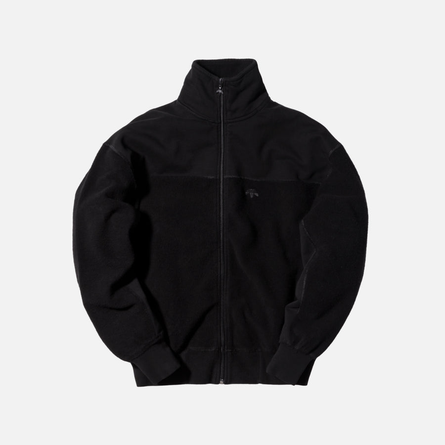 adidas Originals x Alexander Wang InOuT Track Jacket - Black