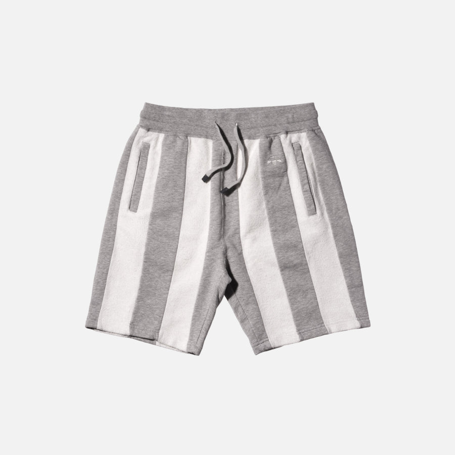 adidas Originals x Alexander Wang InOut Shorts - Grey