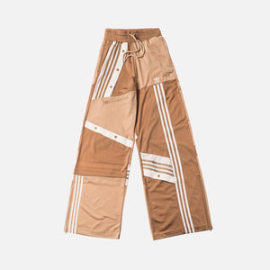 adidas by Daniëlle Cathari Tracksuit Pants - Linen / Khaki Image 3
