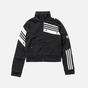 adidas by Daniëlle Cathari Tracktop - Black / Chalk Image 3