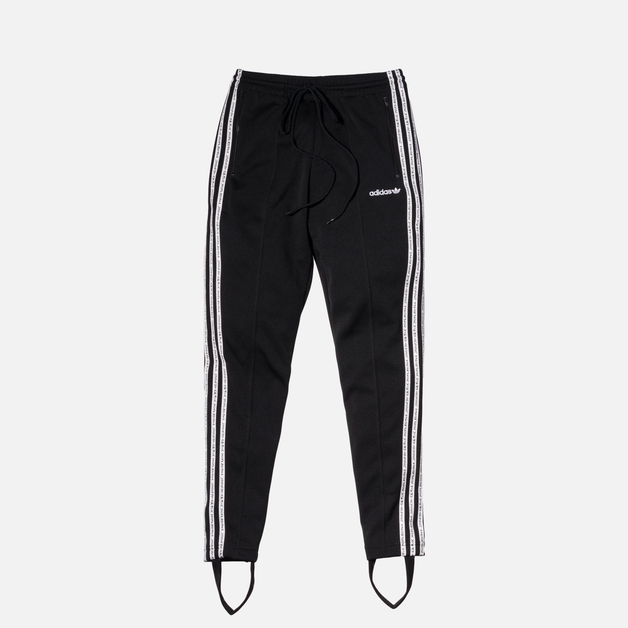 adidas Originals x United Arrows & Sons Track Suit - Black