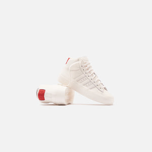 adidas Consortium x 424 Pro Model - Core White
