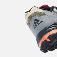 adidas Consortium Response Hoverturf GF6100AM - Heather Grey / Core White Thumbnail 1