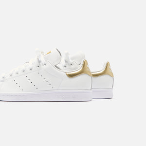 adidas Originals WMNS Stan Smith - Running White / Gold Metallic