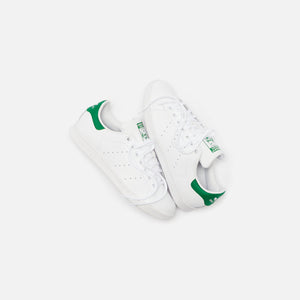 adidas Originals Stan Smith - White / Running White / Fairway Image 2