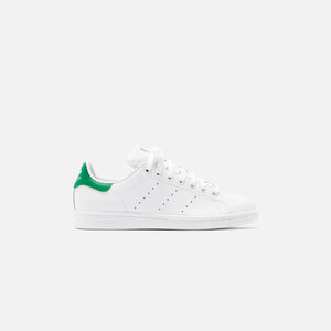 adidas Originals Stan Smith - White / Running White / Fairway Image 1