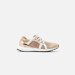 adidas by Stella McCartney WMNS UltraBoost S. - Future Metallic / Copper Metallic / Clay Red