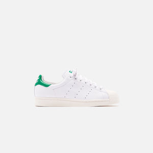 adidas Originals Superstan - White / Green