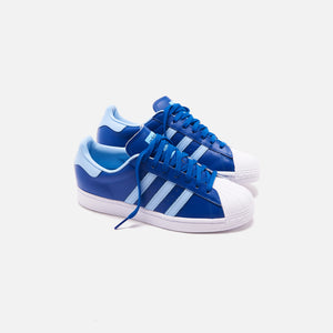 adidas Originals Superstar - Collegiate Royal / Clear Sky / White