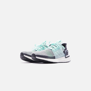 adidas Originals UltraBoost 19 - Ice Mint / Grey Six Image 3
