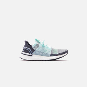 adidas Originals UltraBoost 19 - Ice Mint / Grey Six Image 1