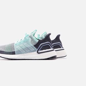 adidas Originals UltraBoost 19 - Ice Mint / Grey Six Image 4