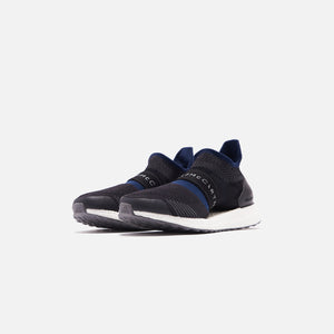 adidas by Stella McCartney WMNS UltraBoost X 3.D. S. - Black / White / Night Indigo / Solid Grey Image 3