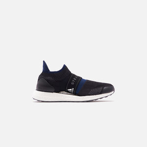 adidas by Stella McCartney WMNS UltraBoost X 3.D. S. - Black / White / Night Indigo / Solid Grey Image 1
