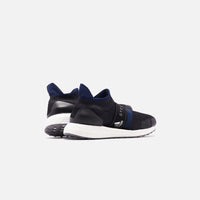 adidas by Stella McCartney WMNS UltraBoost X 3.D. S. - Black / White / Night Indigo / Solid Grey Thumbnail 1