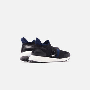 adidas by Stella McCartney WMNS UltraBoost X 3.D. S. - Black / White / Night Indigo / Solid Grey Image 2