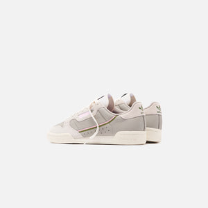 adidas Originals WMNS Continental 80 - Vintage Sesame / Raw White / True Pink