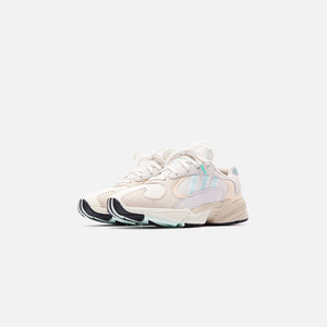 adidas Originals Yung-1 - Off White / Ice Mint