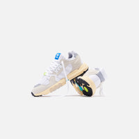 adidas ZX Torsion - White / Raw White / Easy Yellow Thumbnail 1