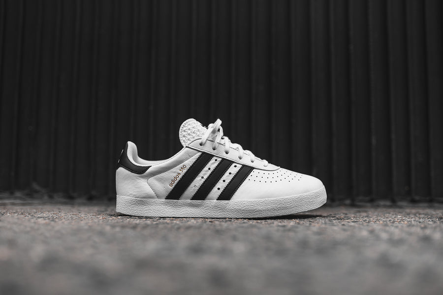 adidas Originals 350 Spezial - White / Black