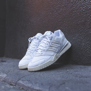 adidas Originals AR Trainer White Raw White Off White 7
