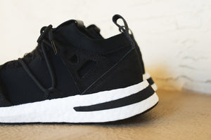 adidas Consortium x Naked WMNS Arkyn - Black / White