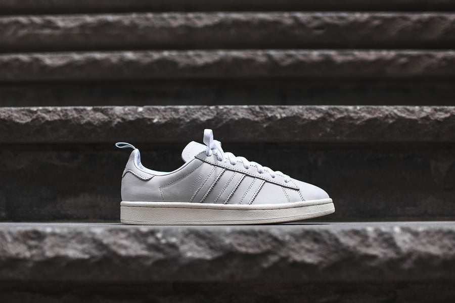 adidas Originals Campus - Lilac / Cream