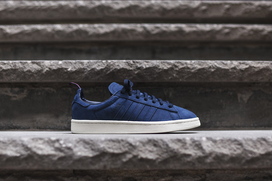 adidas Originals Campus - Navy / Cream