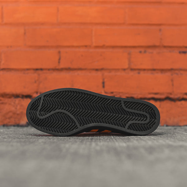 ... adidas Consortium x Porter Campus - Black   Orange ... 3c7fc5530