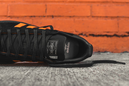 adidas Consortium x Porter Campus - Black / Orange