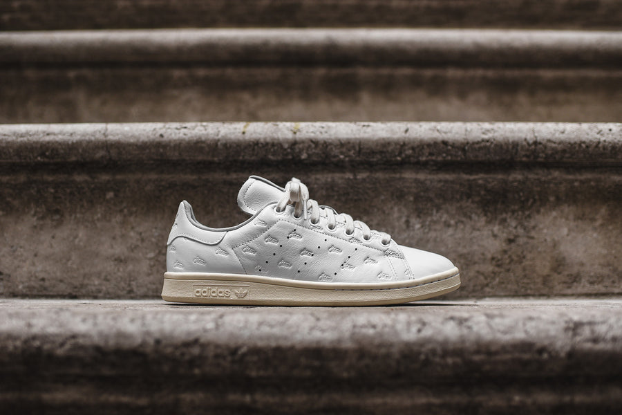 adidas Consortium x Alife x Starcow Stan Smith - White