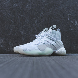 adidas Crazy BYW - White / Ice Mint / True Orange