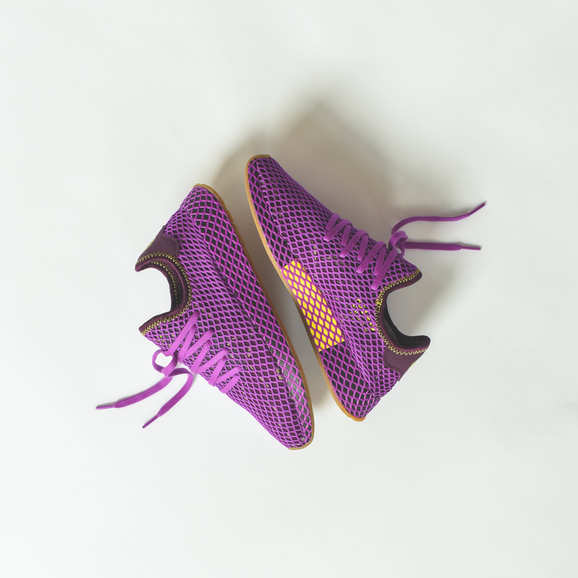 adidas x Dragon Ball Z Deerupt - Purple