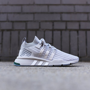 info for 3e09c 5df6a adidas Originals EQT Support Mid ADV - Silver – Kith