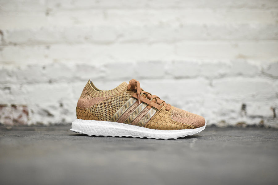 adidas Originals x King Push EQT Support Ultra - Bodega Brown