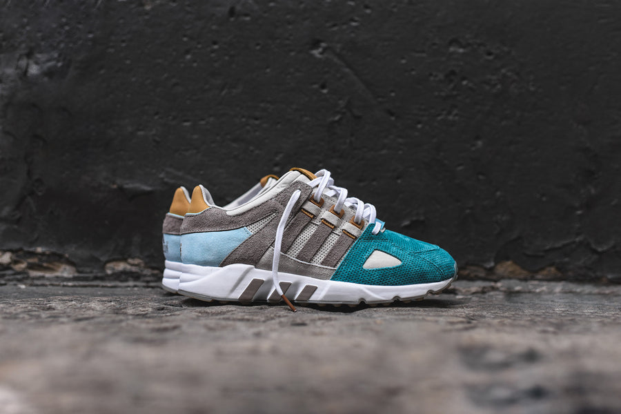adidas Consortium x Sneakers76 EQT Running Guidance '93