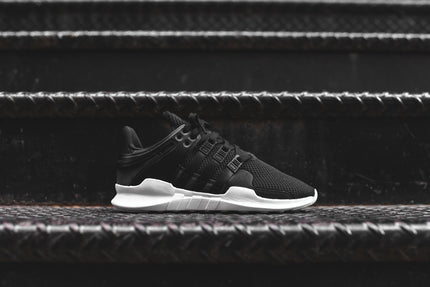 adidas EQT Support ADV - Black / White
