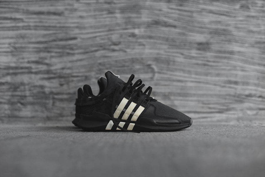 adidas Consortium x UNDFTD EQT ADV Support - Core Black / Cream White