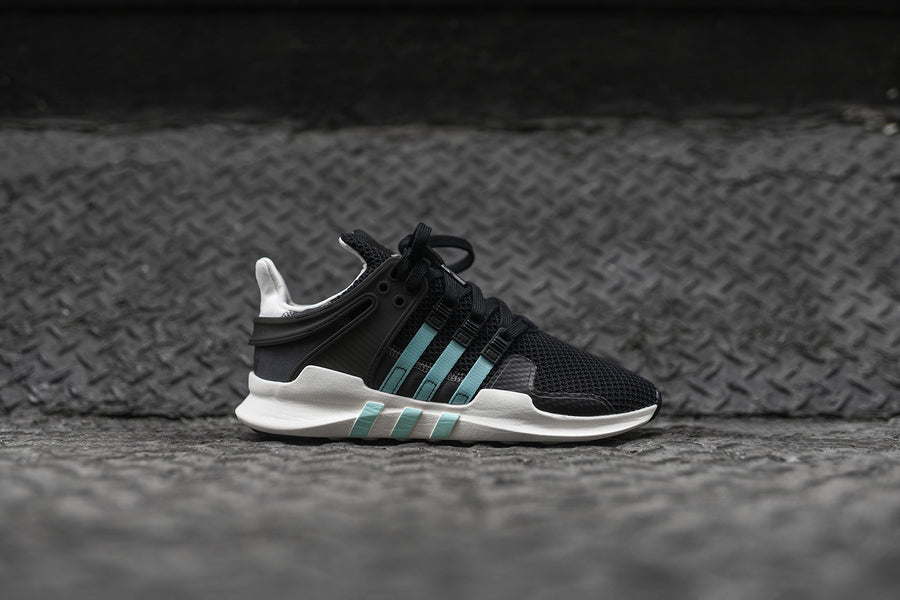 adidas Originals WMNS EQT ADV - Grey / Black