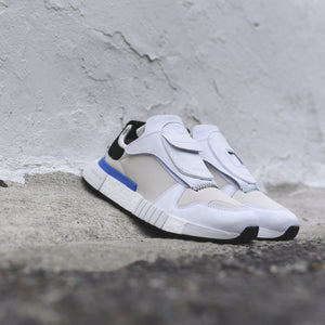adidas Originals Future Pacer - Silver / Blue / White