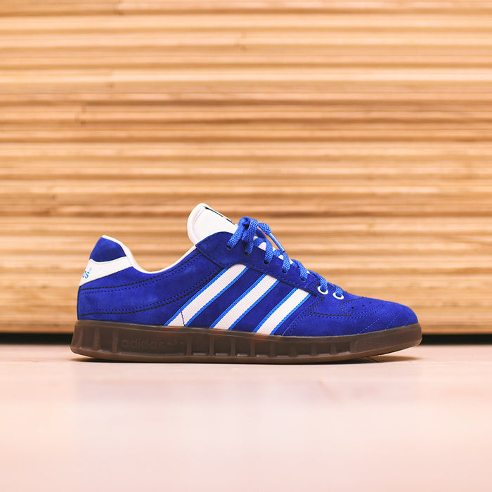 adidas Originals Handball Kreft SPZL - Royal / White / Blue