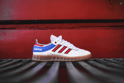 adidas Originals Handball Top - White / Red / Royal