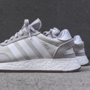 adidas Originals I-5923 - Grey One / White