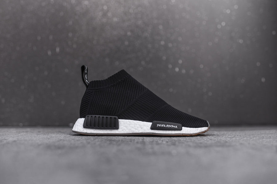 adidas Consortium x United Arrows & Sons NMD CS1 - Black