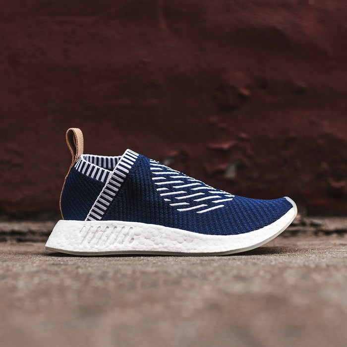 adidas Originals NMD_CS2 PK - Navy / White